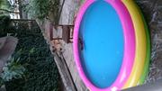 Продается бассейна с насосом